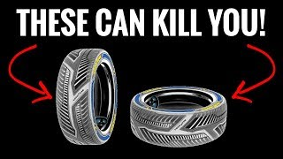 5 Tires You Should NEVER Buy! thumbnail