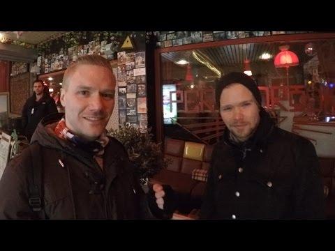 Oslo Nightlife: Underground Bars