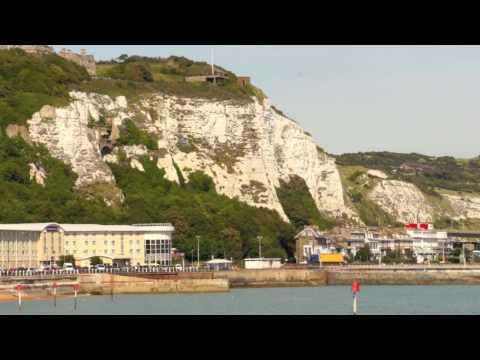 LEEDS, CANTERBURY Y DOVER - Inglaterra 4 - AXM