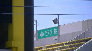 千葉県柏市.
