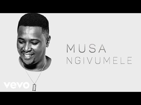Musa - Ngivumele