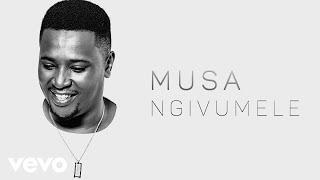Musa Ngivumele