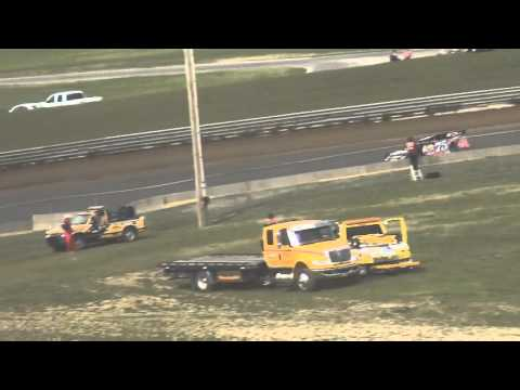MLRA Lates State Fair Speedway A Main