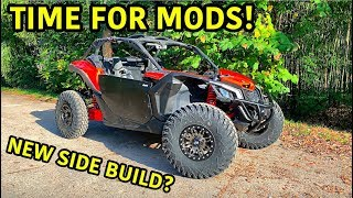 Download Rebuilding A Wrecked 2019 Can-Am Maverick X3 Turbo Part 3 Mp3 and Videos