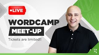 WPCrafter Meetup Announcement - Drinks Are On Me At The Orange County WordCamp