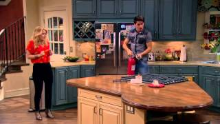 Melissa and Joey Season 4 Episode 3 - Let's Get It Started [PROMO][HD]