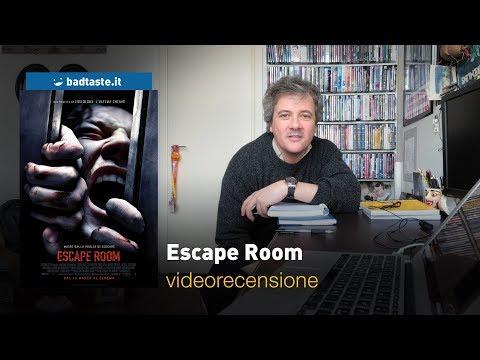 Escape Room, Di Adam Robitel | RECENSIONE