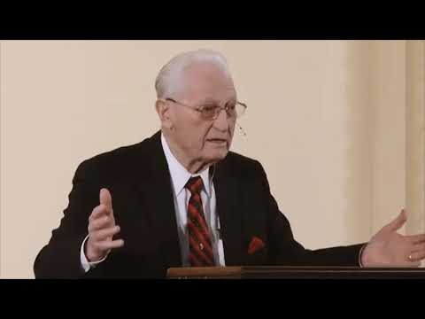 John MacArthur's blasphemous teaching against the blood of Christ exposed by Pastor Roland Rasmussen