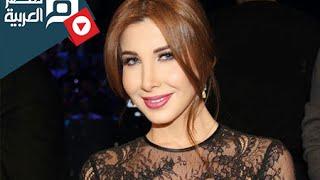 مصر العربية | نانسي عجرم:مصر لا تحتاج لدعم أحد