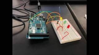 nmsu mechatronics arduino project emf and voltage detector spring 2017
