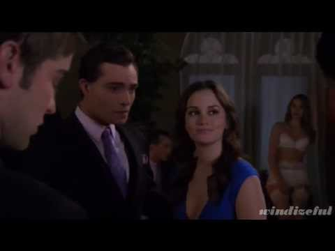 5x22 : Blair/Chuck/Dan #5