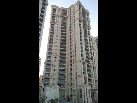 Hiranandani Rodas Enclave, Thane, Rosemount, 3bhk Apartments, Floor Plan, Layout, Project Status