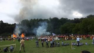 Lenzburger Jugendfest 2014 Combat