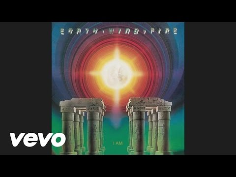 Earth, Wind & Fire - Can't Let Go (Audio)