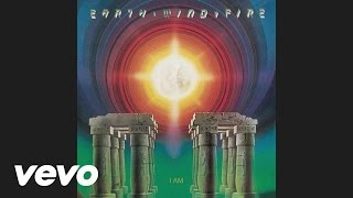 Watch Earth Wind  Fire Cant Let Go video