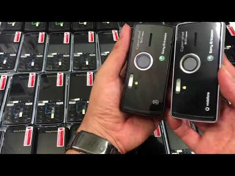 Sony Ericsson K850i Cybershot ĐỘC LẠ - CAMERA 5.0MP Siêu Nét