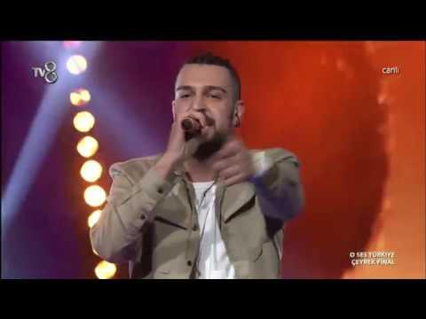 Tankurt Manas - Sıkıntı Yok / O Ses Türkiye '