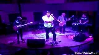Red Cat Bone Tribut The Doors Live Pub S4 Bacau 23 10 2015