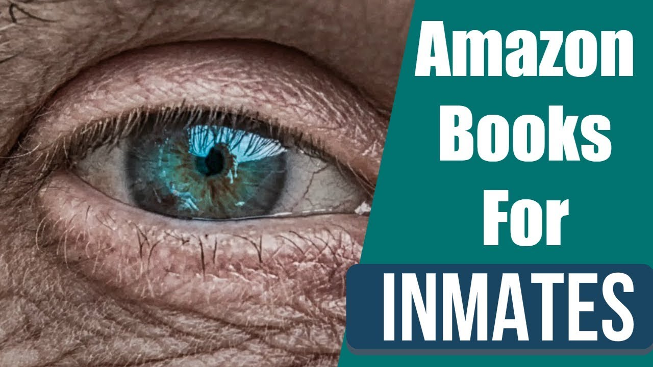 Amazon Books For Inmates - Here's One Of The Top Amazon Books For Prisoners