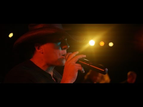 Frank Foster- Good Country Music- Official Album Video