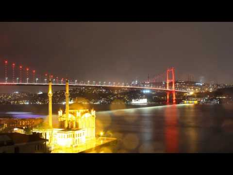 Lightning Strikes Twice at the Radisson Blu Bosphorus Hotel, Istanbul