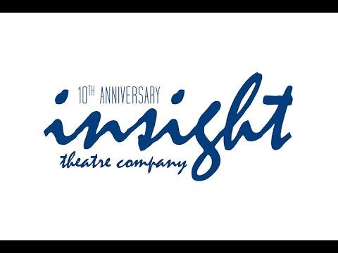 STL LIVE   Insight Theatre Season 10 Gala