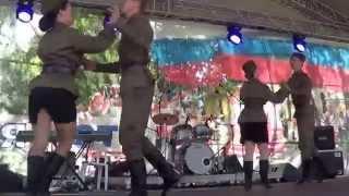 Smuglyanka moldavanka dance. СМУГЛЯНКА - МОЛДАВАНКА. ВОЕННЫЙ ТАНЕЦ.(Smuglyanka moldavanka dance. СПОРТИВНО-ТАНЦЕВАЛЬНЫЙ КЛУБ