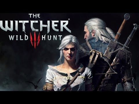 Witcher 3 #95 ~ Ice Giant Cave ~ Gameplay Walkthrough Playthrough Blind Lets Play