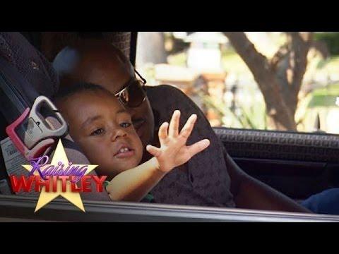 Kym Has to Let Joshua Go | Raising Whitley | Oprah Winfrey Network