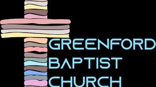 Carols at Greenford Baptist Church - 20 December 2020