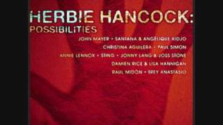 Sister Moon (feat Sting) - Herbie Hancock