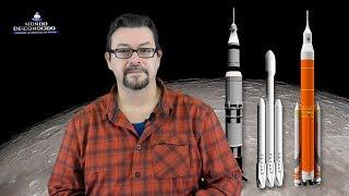 Nunca Pisamos la Luna: Nuevas Pruebas lo Evidencian