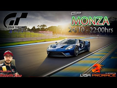 Monzanet Calendario 2020.Gran Turismo Sport Gp Da Italia Autodromo De Monza Gt Sport Gran Turismo Sport Gameplay Pt Br
