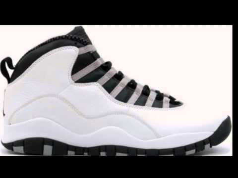 All Jordan Retro Shoes 1 23