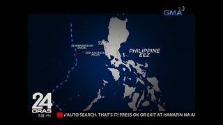 Reklamo ng ilang mangingisdang Pinoy, hinihingi ng China Coast Guard ang ilang huli nilang isda
