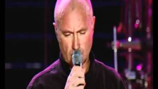 Phil Collins True Colours (Farewell Tour 2004)