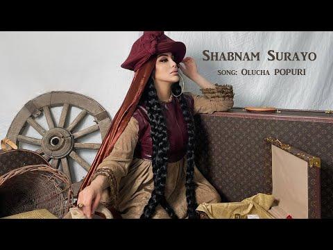 New Shabnam Surayo - Olucha Popuri