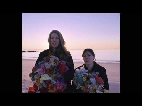 """""""Mother in the Graveyard"""" by Anna & Elizabeth [Official Music Video]"""