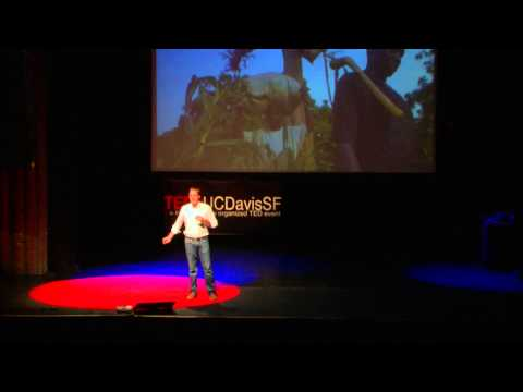 How can Digital Agriculture Feed Nine Billion People | Jim Ethington | TEDxUCDavisSF
