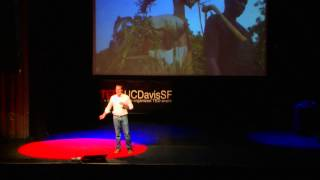 How can Digital Agriculture Feed Nine Billion People | Jim Ethington | TEDxUCDavisSF