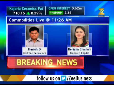 Stocks Helpline: Experts tell how global cues in commodity market effect India market