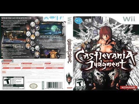 musica castlevania judgment