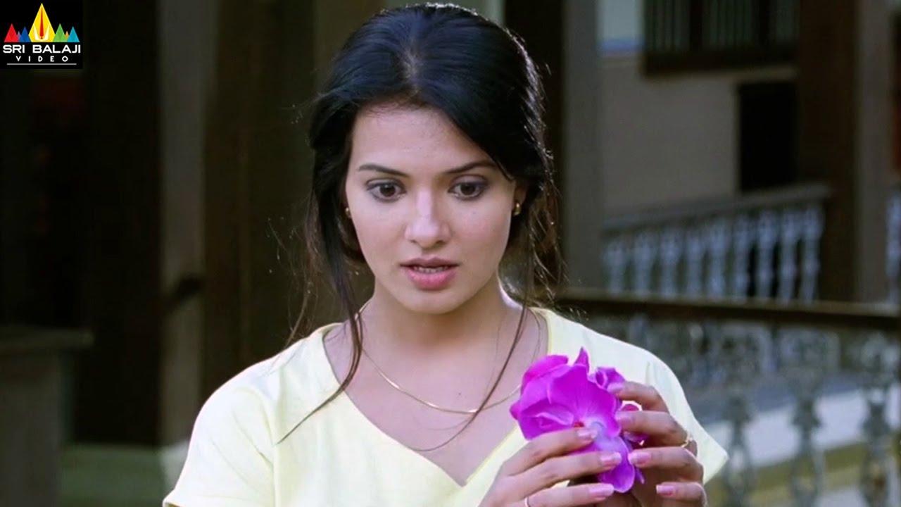 Download Saloni Best Scenes Back to Back | Latest Telugu Movie Scenes | Sri Balaji Video