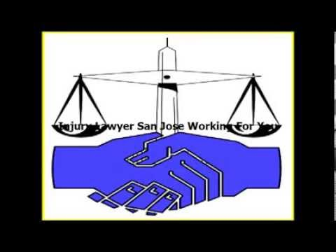 Injury Lawyer San Jose – Personal Injury Attorney San Jose CA Get Your Free Consultation