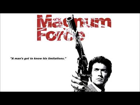 Magnum Force ultimate soundtrack suite by Lalo Schifrin