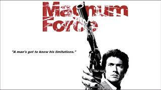 Magnum Force ultimate soundtrack suite - Lalo Schifrin