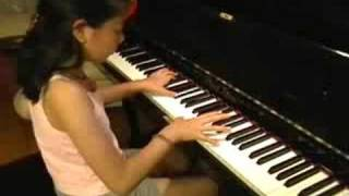 Romeo and Juliet  (Piano Version)