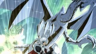 YuGiOh! GX Season 1 Episode 34 The Fear Factor