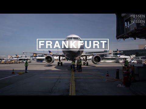 Studieren und Leben in Frankfurt | Hessen schafft Wissen
