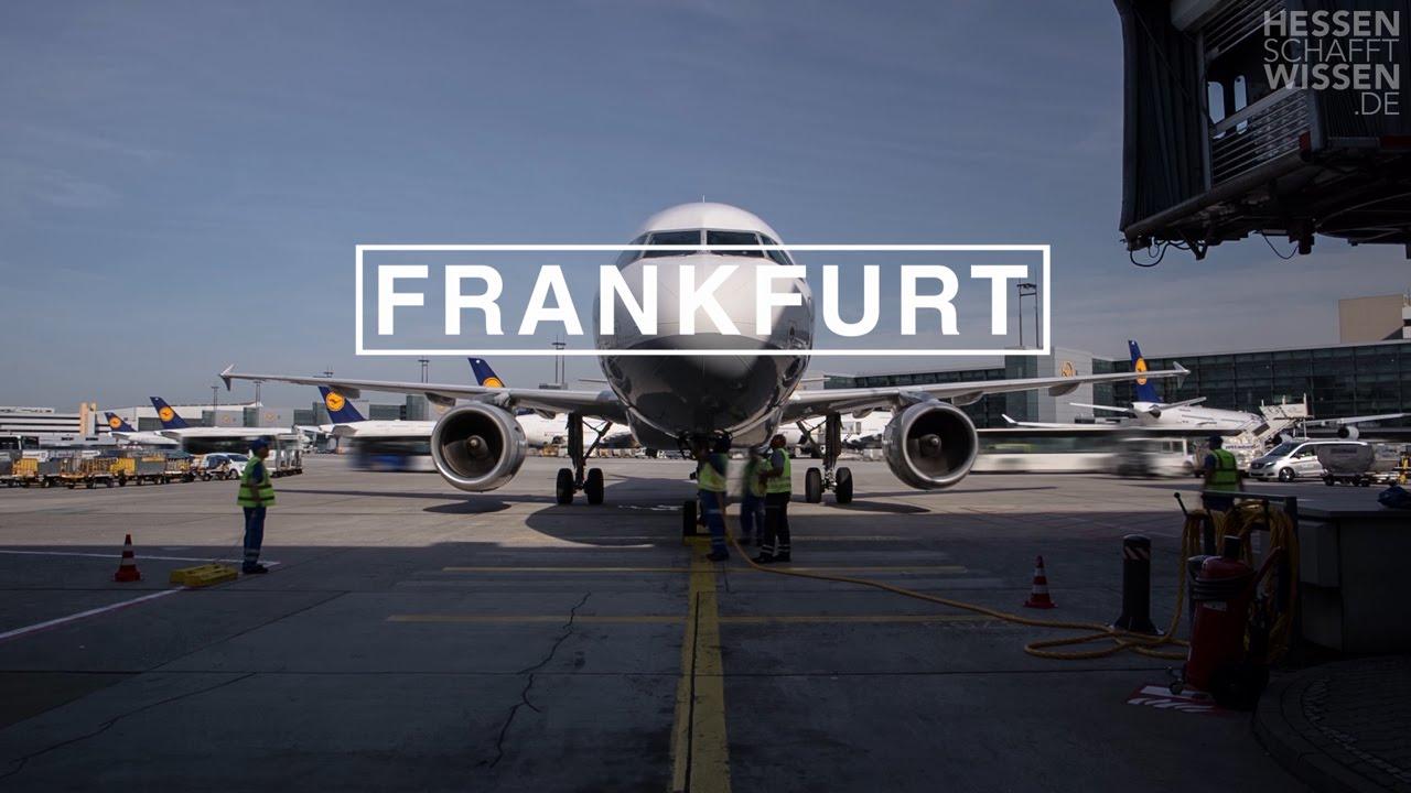 Studieren Frankfurt
